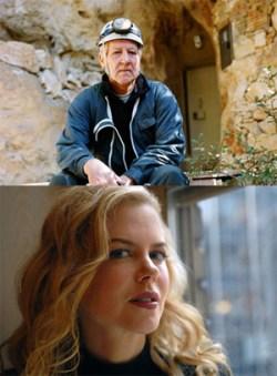 Nicole Kidman è Gertrude Bell per Werner Herzog