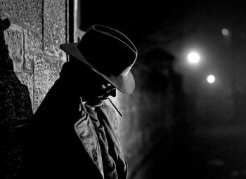 era notte a hollywood rassegna noir