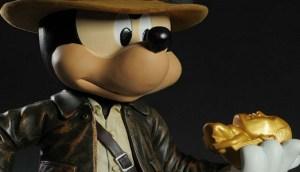 Disney mette le mani su Inadina Jones