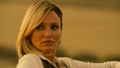 cameron diaz - The Counselor