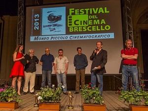 premiazione del regista Curdo/Belga Sahim Omar Kalifa
