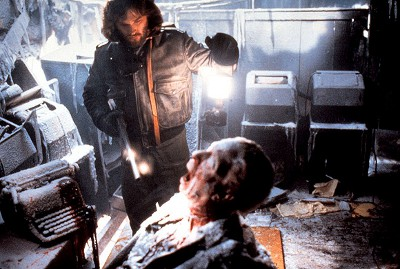 La Cosa, di John Carpenter