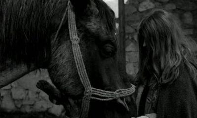 Il cavallo di Torino, di Béla Tarr