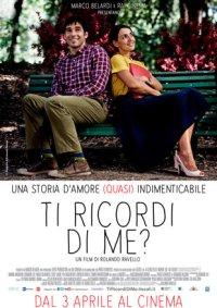 Ti ricordi di me? di Rolando Ravello