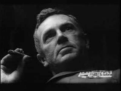 Il dottor Stranamore, Stanley Kubrick