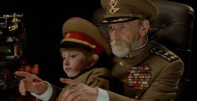 The President, Makhmalbaf, Orizzonti