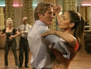 shal we dance?