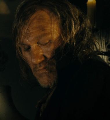 Tolkien ed il criminale parassita