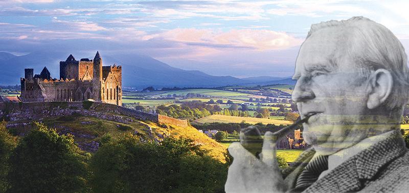 Tolkien e l'Irlanda