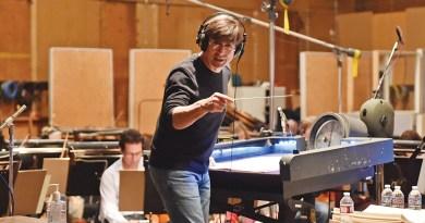 Tolkien biopic: Thomas Newman comporrà la colonna sonora