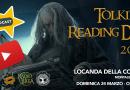 Tolkien Reading Day 2019 – il video e il podcast