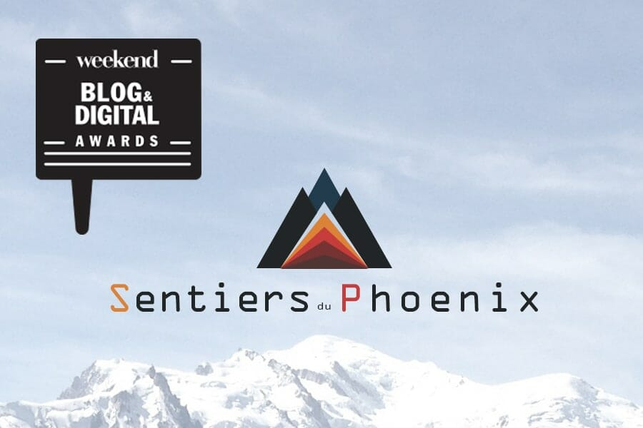 Weekend Blog & Digital Awards