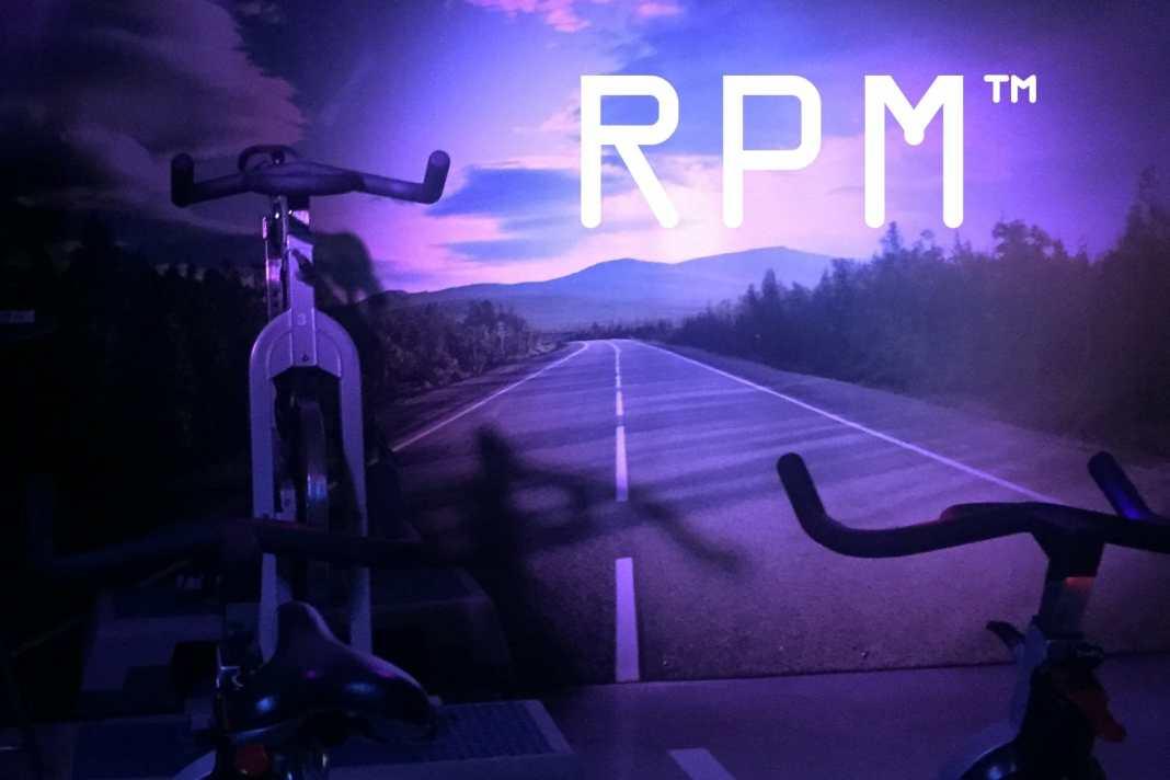 RPM et trail running