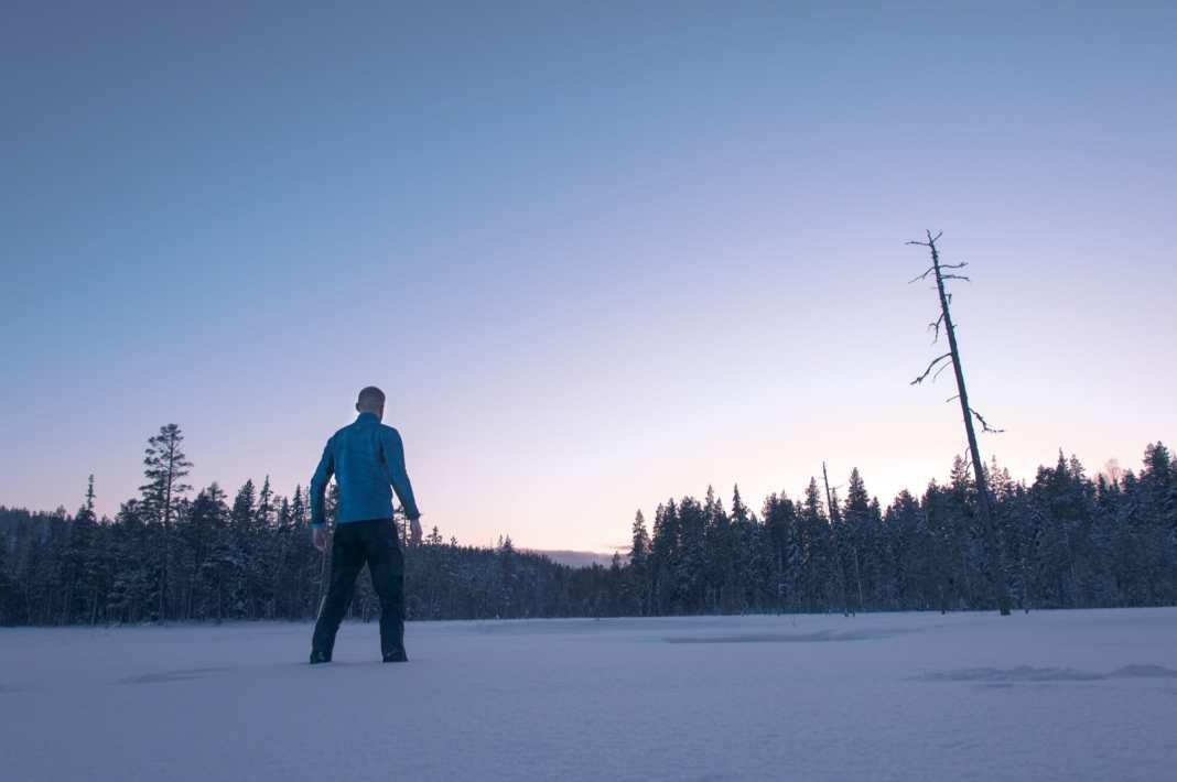 Laponie du Sud