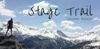 Stage Trail