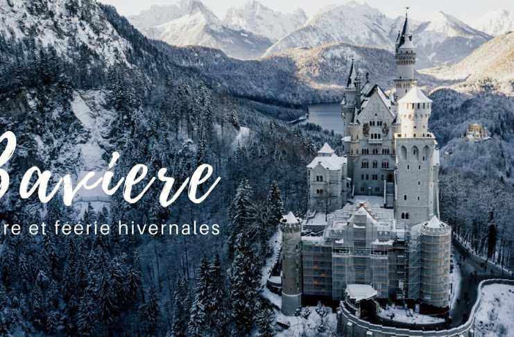 Bavière en Hiver