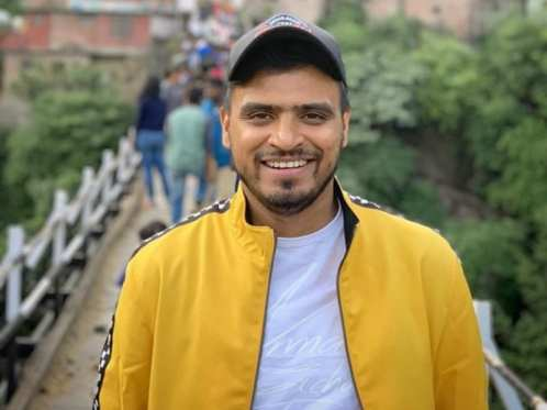 Comedian Amit Bhadana Most Subscribed YouTuber From India - Sentinelassam