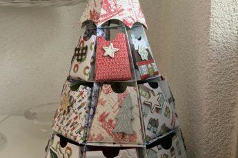 Mijn leven in foto's #133 - Kerstboom adventskalender