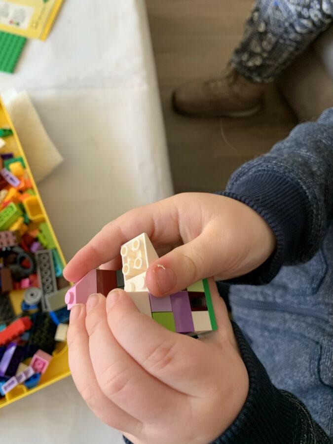 Mijn leven in foto's #127 - Lego