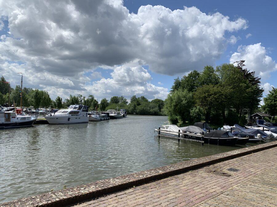 Mijn leven in foto's #124 - Wandelen in Leerdam