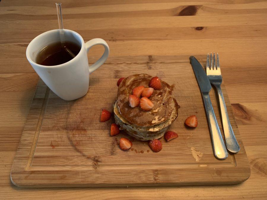 Mijn leven in foto's #112 - Heerlijk eten