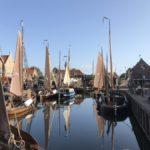 Mijn leven in foto's #90 – Monkey Town, Nieuwe planner en tas en Visserijdag Spakenburg