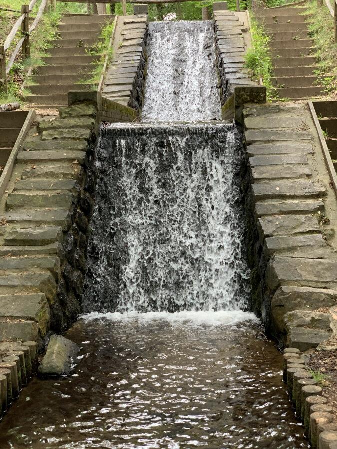 Mijn leven in foto's #125 - Loenense Watervallen