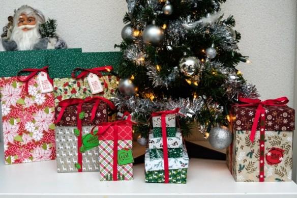 Mijn leven in foto's #99 - Kerst vieren
