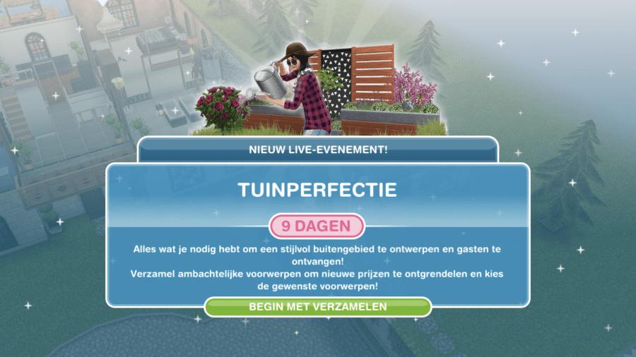 Walkthrough - Tuinperfectie