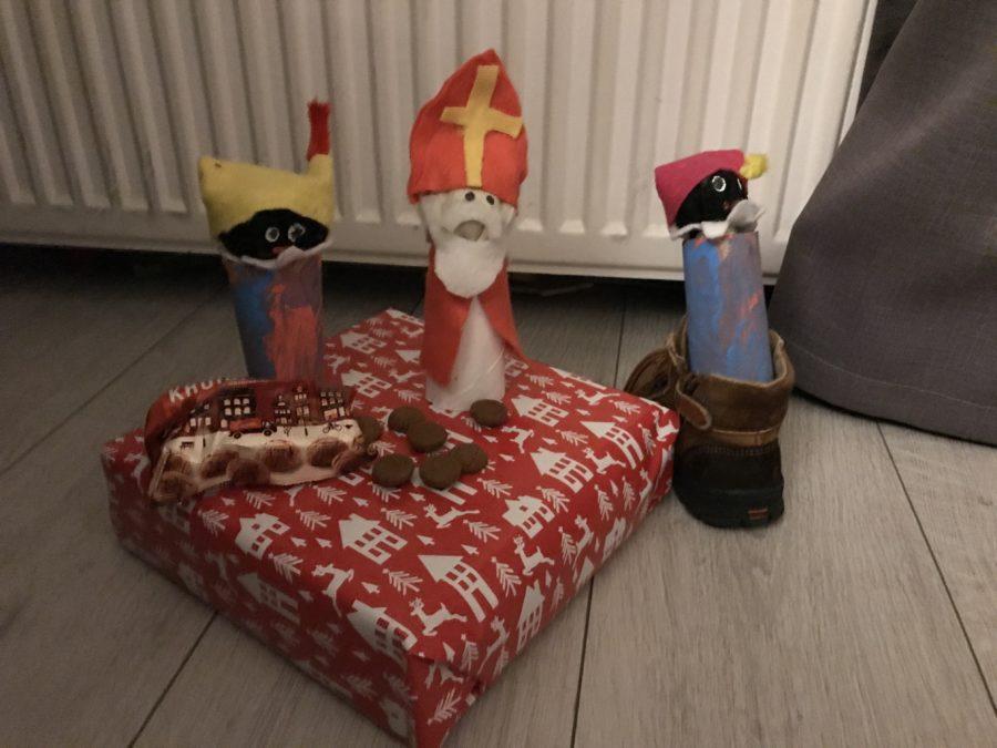 Mijn leven in foto's #97 - Sinterklaas