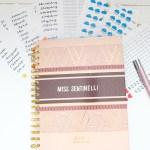 Augustus planning in de Josh V Mascha Planner