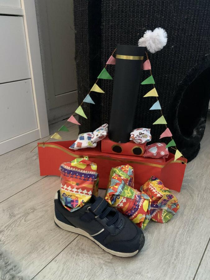 Mijn leven in foto's #133 - Sinterklaas intocht