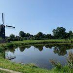 Mijn leven in foto's #143 - Wandelen in Molenpark Leerdam