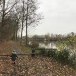 Mijn leven in foto's #97 – Eerste test met de Silhouette Cameo 3, Sinterklaas en wandelen