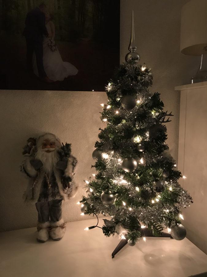 Mijn leven in foto's #97 - Kerstboom