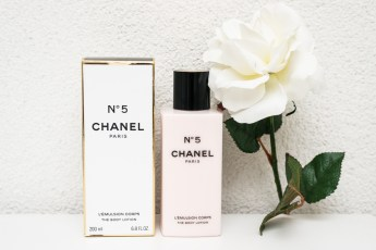 Chanel No.5 The Body lotion