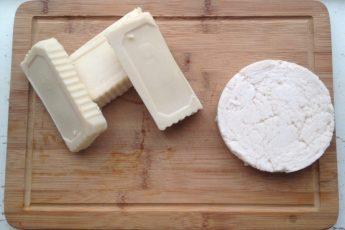 DIY zeep maken