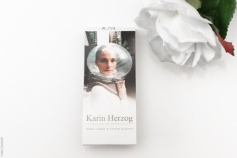 Karin Herzog eye cream