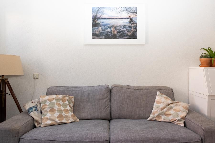 De staande lamp - Alles over vloerlampen