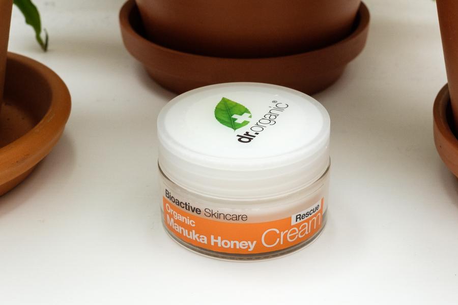 Dr. Organic Manuka Honey Moisture Gift Set - Het mooiste cadeau is een mooie huid!