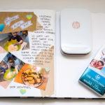 HP Sprocket – Compacte fotoprinter op zakformaat en foto's printen op Zero Ink papier