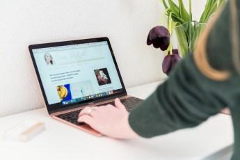 Hoe start je een WordPress Blog via Mijndomein