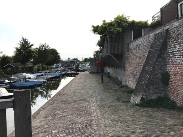 Mijn leven in foto's #66 - Wandelen in Leerdam