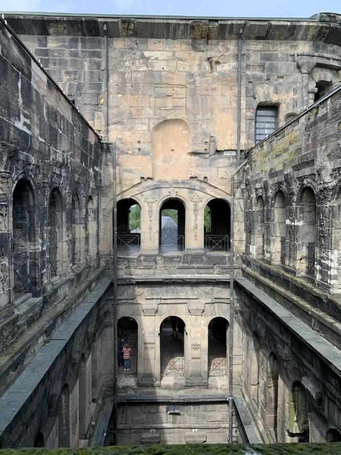 Onze vakantie in Luxemburg - Trier