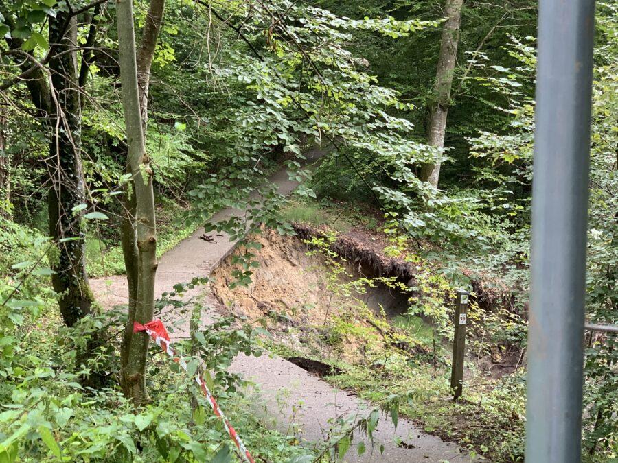 Onze vakantie in Luxemburg - Irrel