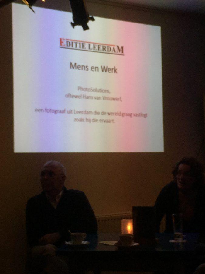 Mijn leven in foto's #53 - Editie Leerdam
