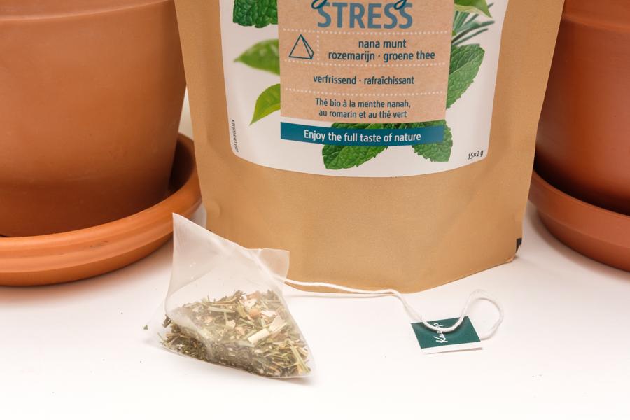 Kneipp Goodbye Stress producten