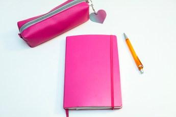 Mijn Bullet Journal januari setup + GRATIS Bullet Journal ideeënlijst