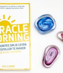 Miracle Morning – 6 Gewoontes om je leven succesvoller te maken voor 8 uur 's ochtends