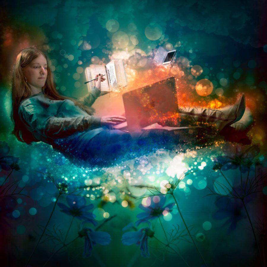 Miss Sentinelli - Lifestyle Blogger en Content Creator